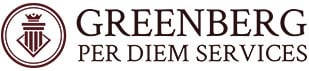 Greenberg Per Diem Services